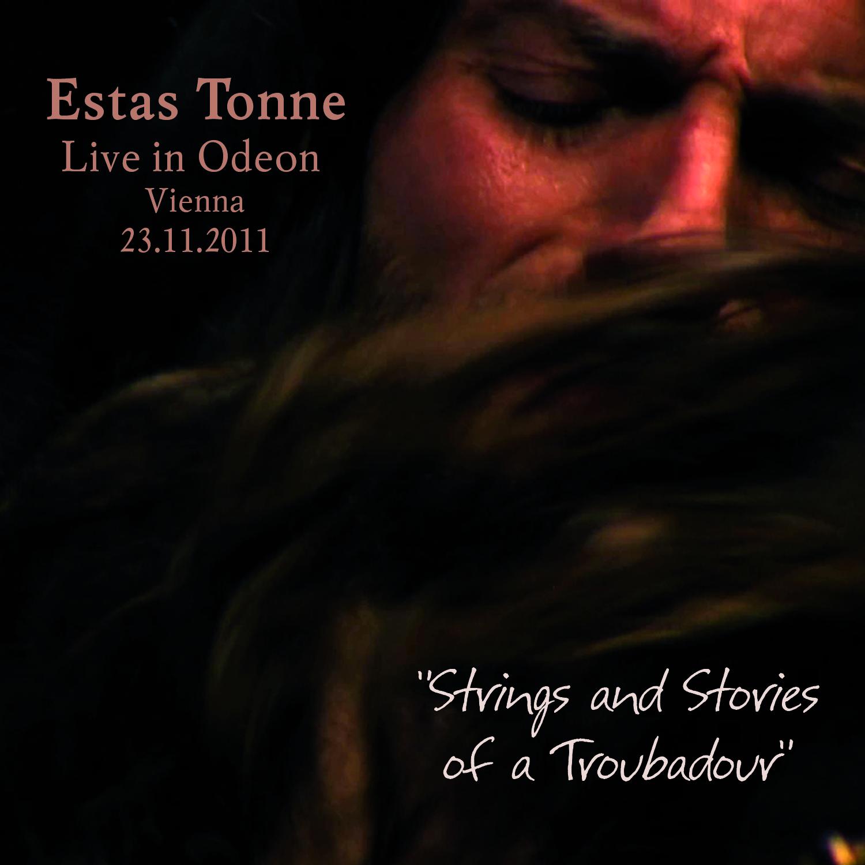 【Estas Tonne】Live in Odeon[flac/1G] 1
