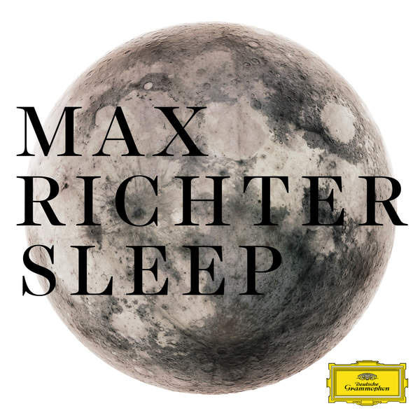 【Max Richter】Sleep[mp3/1.13G] 1