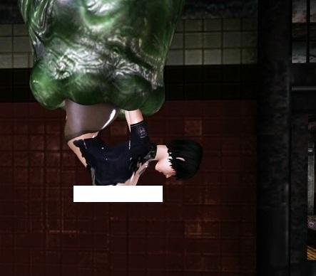 [3D互动/中文/动态CG/CV语音/PC]【依雯妮妮】新作:恶魔的咒语+前作游戏+动画合集【新作/7G】