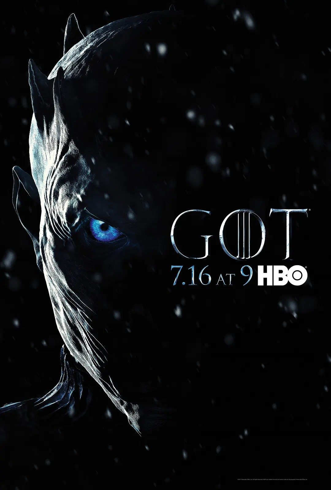 权力的游戏 第七季 Game of Thrones Season 7【7.87G】 1