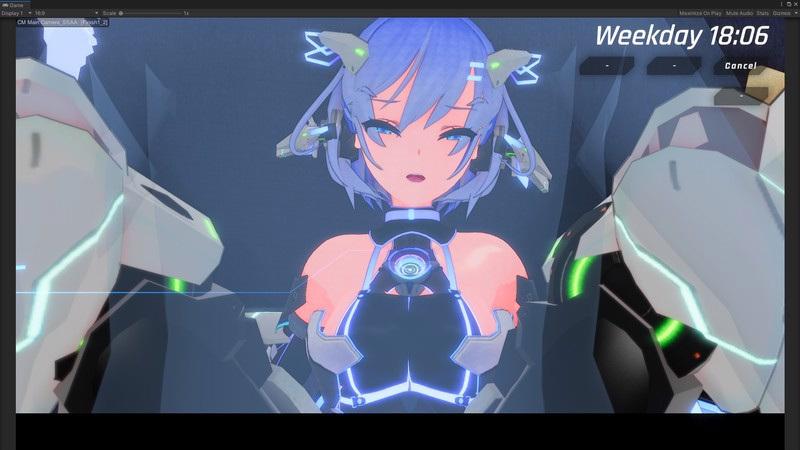 【生肉/体验版/2.03G】駆動妖精アイディールレイズ検証版Ver0.3