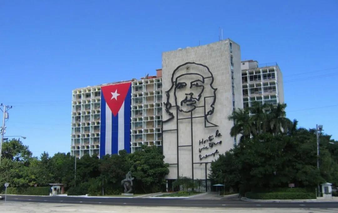 (转载)各国共产党和工人党声援古巴