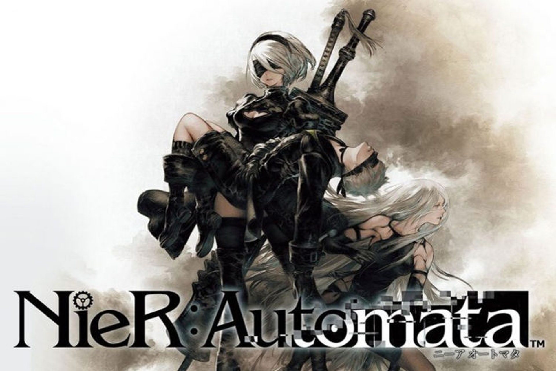 [ARPG]尼爾:自動人形 – 中日英韓文版(漢化@PC@OD@)