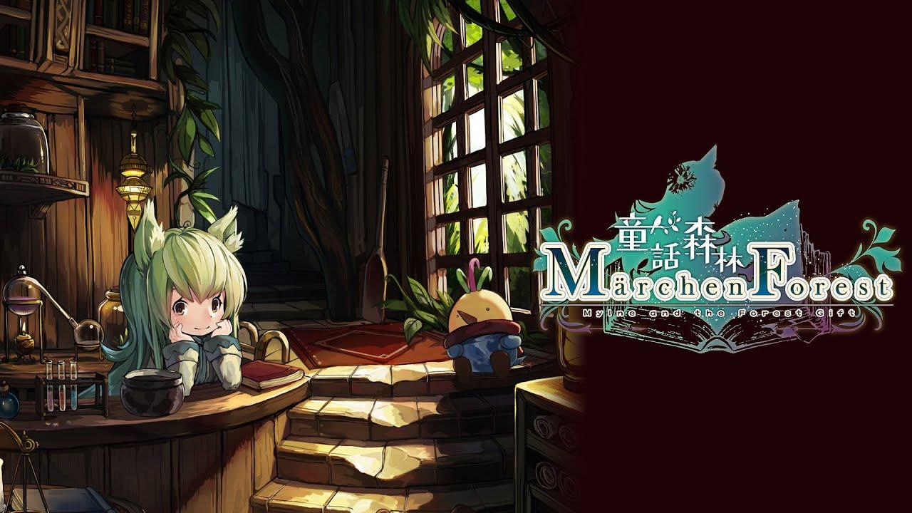 [RPG]童話森林v1.0.8(官中@PC@OD@4.06GB)