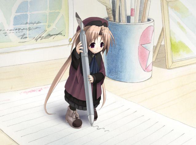 【PC/ADV/官中】交响乐之雨 (シンフォニック=レイン) [OD] 2.31G 7