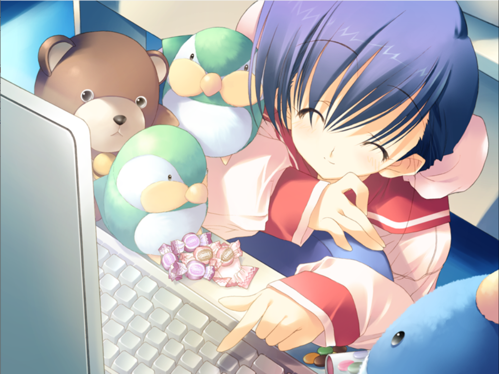 【PC/AVG/汉化】 To Heart2 XRATED [OD] 3.13G 8