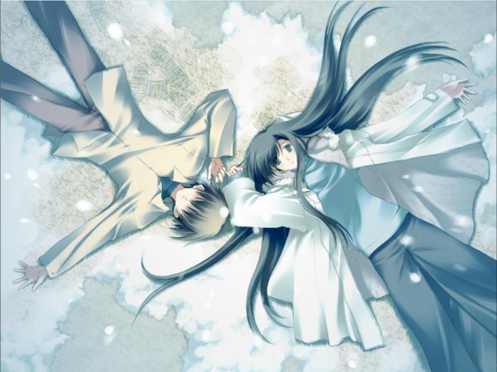 【PC/ADV/汉化】天使不在的十二月 (天使のいない12月) [OD] 926M 9