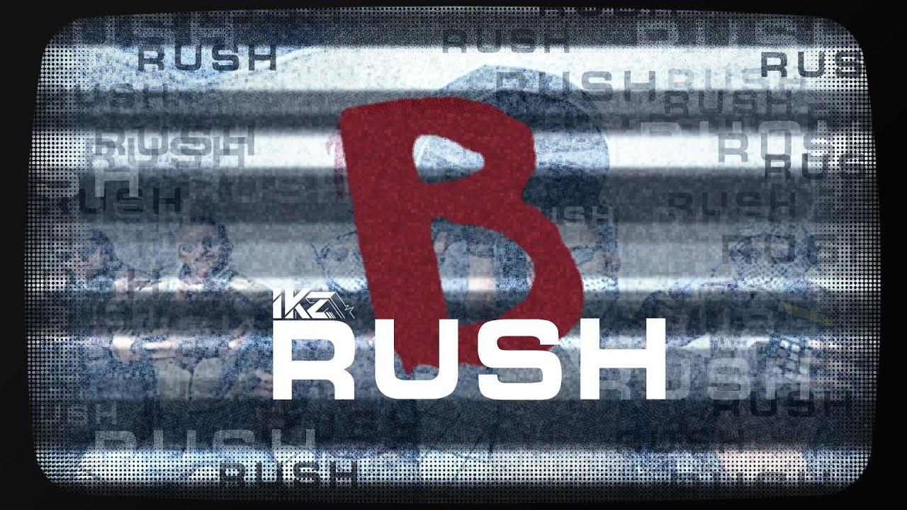 [OD] [iKz] [58MB] Rush B [FLAC 44.1kHz/16bit]
