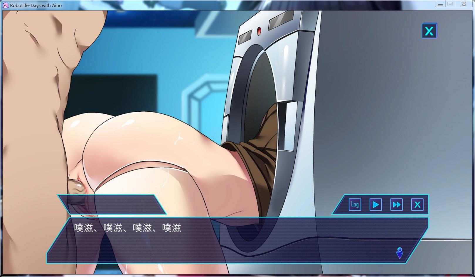【养成SLG/中文】AI爱诺-机娘育成方程 Ver1.2.1 官方中文步兵版 18
