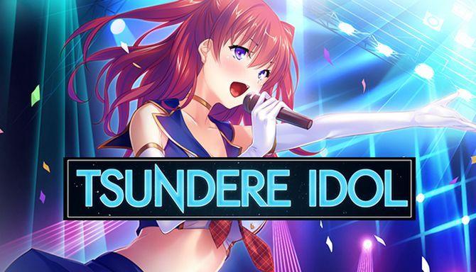 【极速下载/Android/HarmonyOS直装】傲娇偶像(Tsundere Idol)