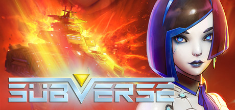 [3D/RPG/英文]SUBVERSE V0.2.2