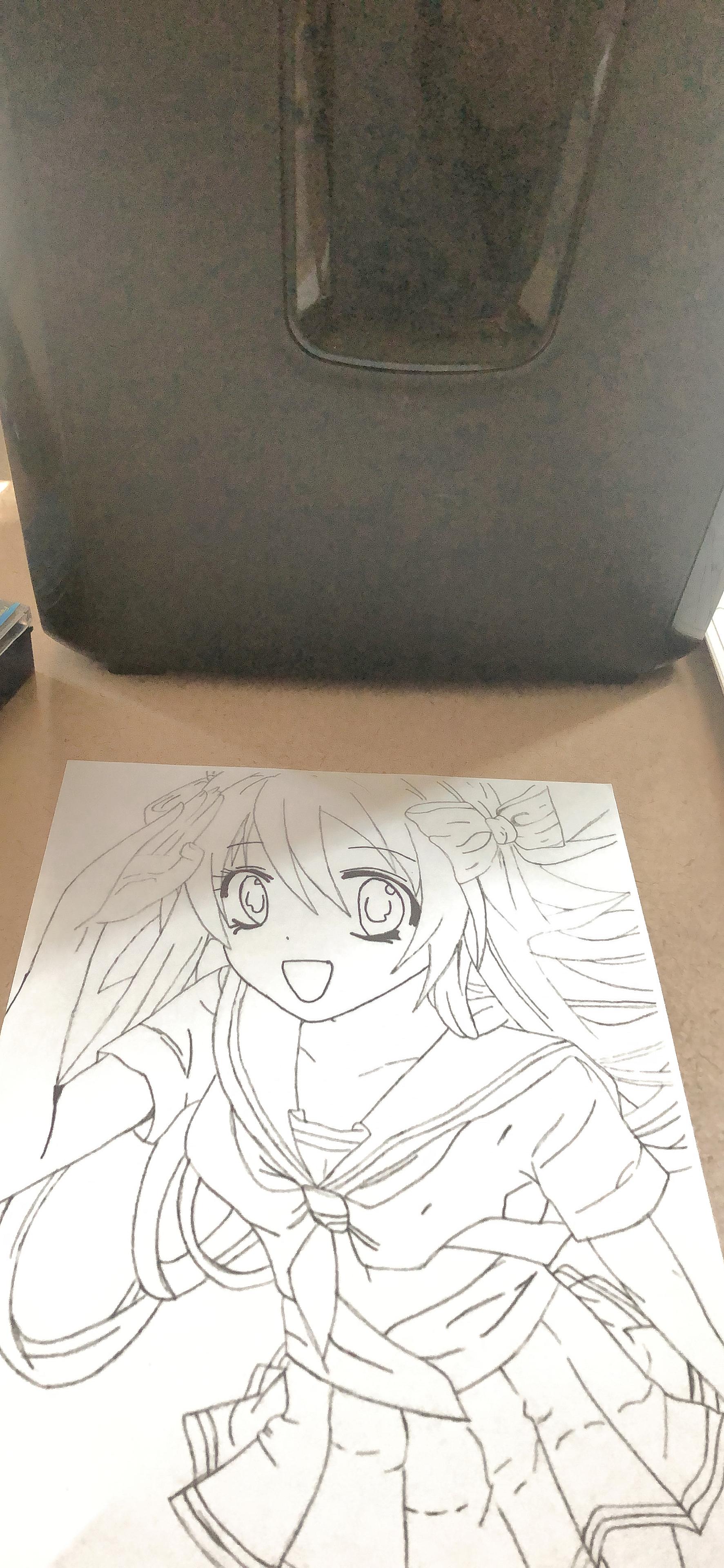 动漫手绘画!!!!!!!!!!!!!!! 9