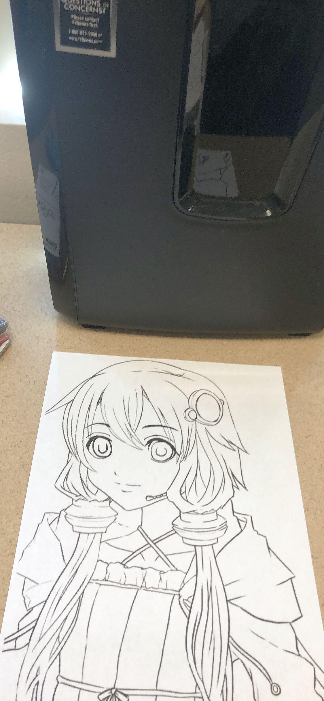 动漫手绘画!!!!!!!!!!!!!!! 3