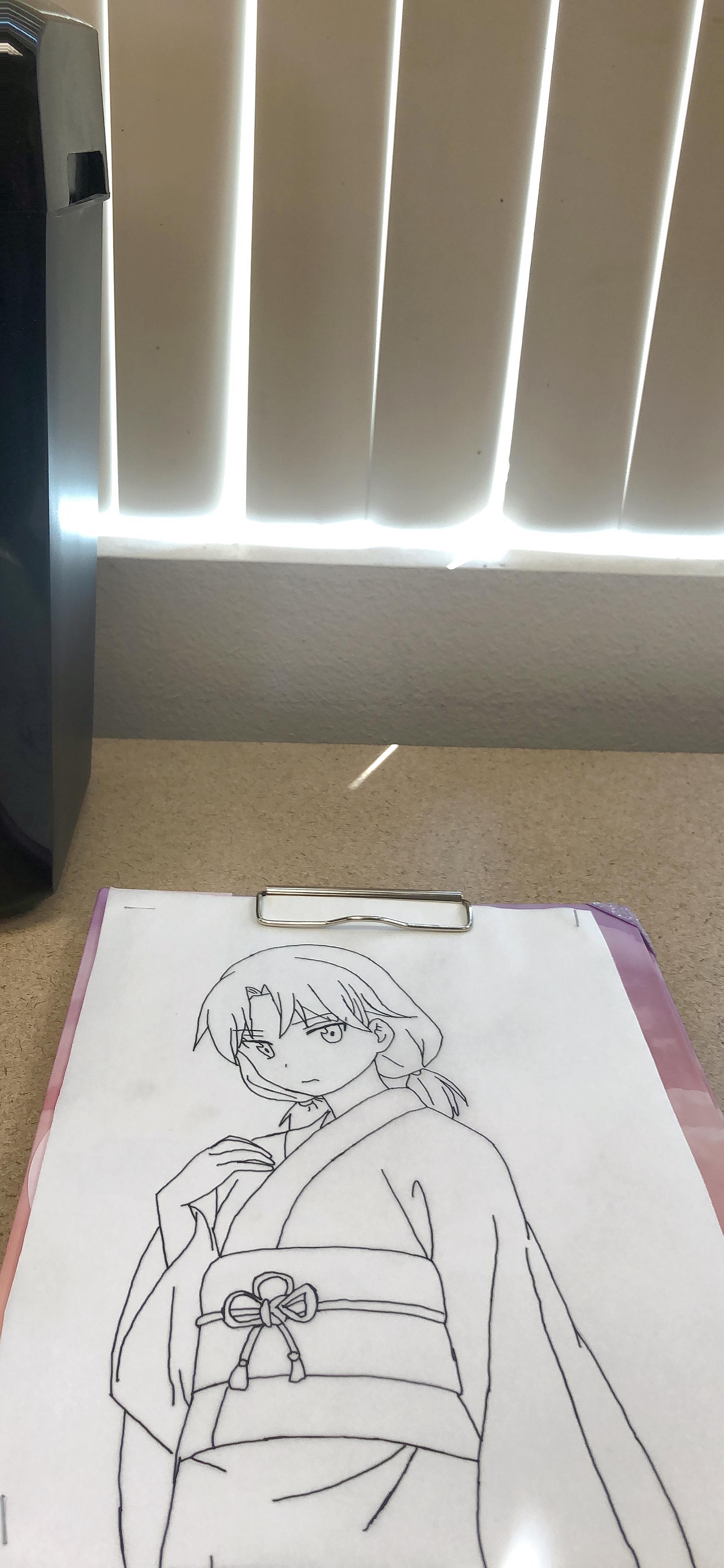 动漫手绘画!!!!!!!!!!!!!!! 7