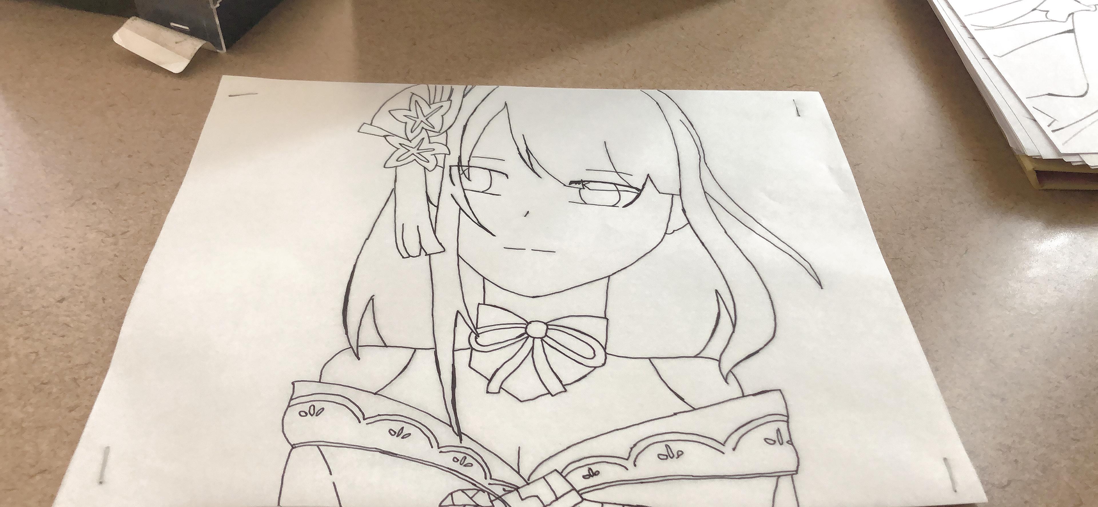 动漫手绘画!!!!!!!!!!!!!!! 12