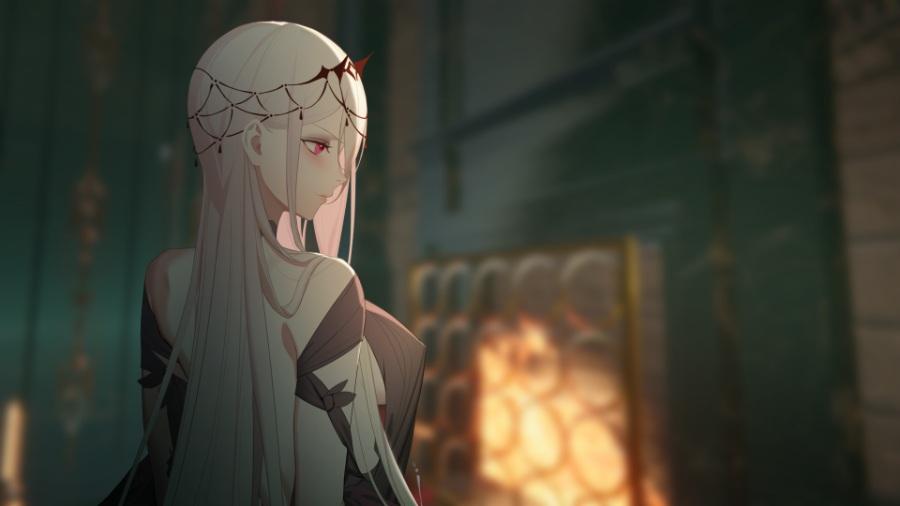 [PC/ADV/步兵/官方中文]堕落千金—黑蔷薇与欲望之火 / Fallen Girl-Black rose and the fire of desire 3
