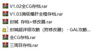 【PC/ARPG/汉化】封缄之都古拉塞斯塔 [OD] 5.71G 11