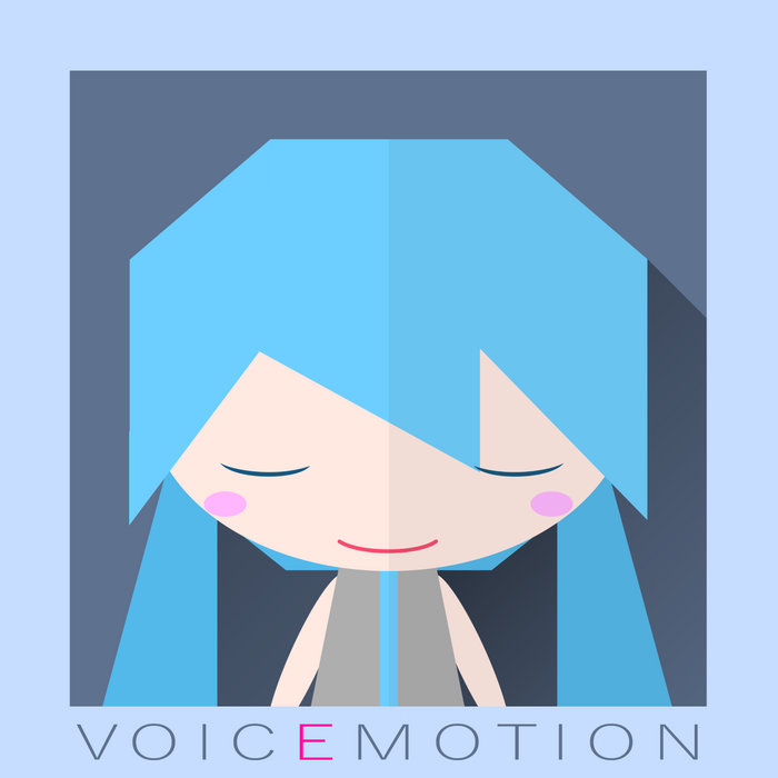 [23.EXE] [219MB] VOICEMOTION [FLAC 44.1kHz/16bit]