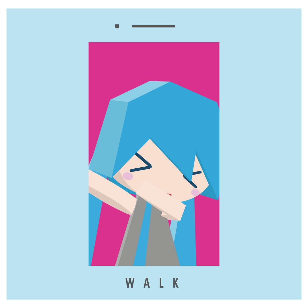 [23.EXE] [213MB] WALK [FLAC 44.1kHz/16bit]