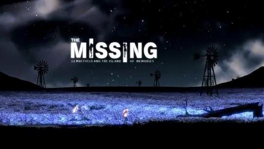 [White Owls] 失踪J.J.麦克菲尔德和追忆岛 / The Missing: J.J. Macfield and the Island of Memories 1