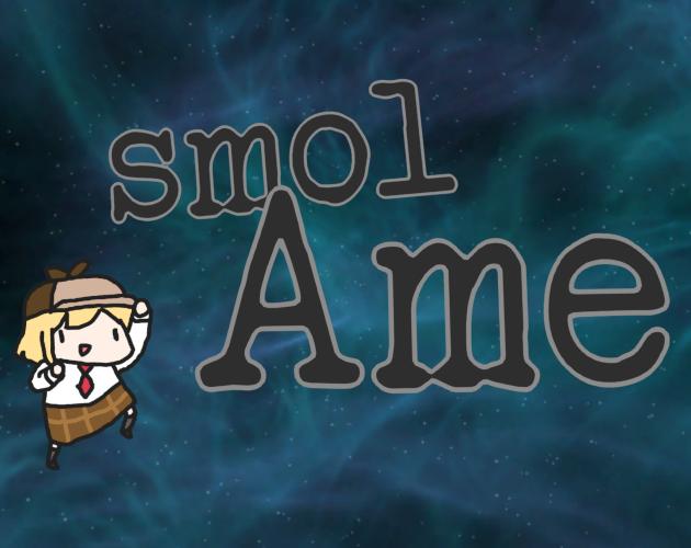 [Unity3D]Smol Ame[PC/OD/MG/300MB]