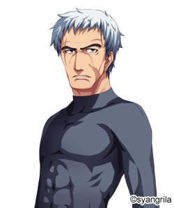 【大型ADV/精翻】晓之护卫三部曲 16