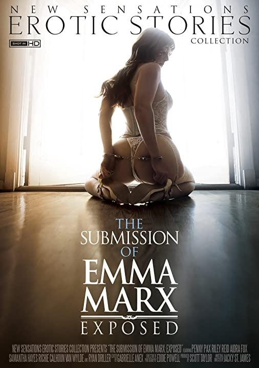 艾玛·马克思的服从:暴露(第三部)