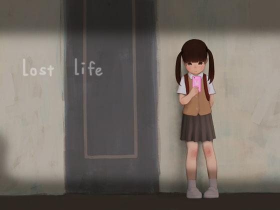 [PC+安卓/全动态/无修作弊]Lost Life